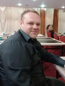 Врач-офтальмолог высшей категории Умрилов Михаил Николаевич